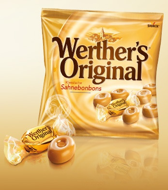storck werther s original