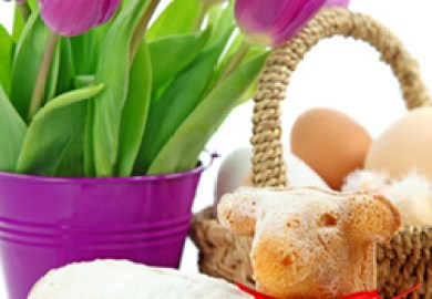 Easter German Food Guide Directory