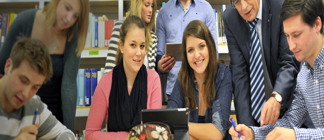 Planning your Future Study In Hochschule Breman City