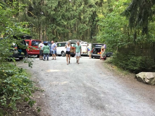 PITB-Sommer Spezial 2018 - 03.08.2018 - Camp1