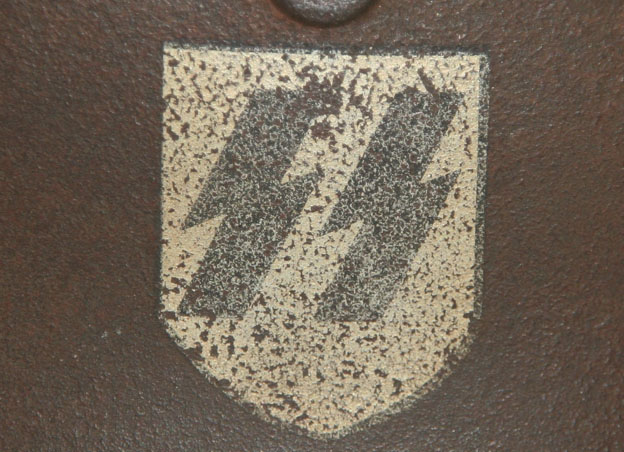 Type 1 Epic Militaria Black Signals Logo Wallet