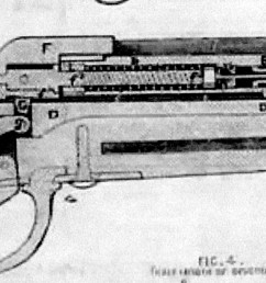the gun s needle penetrated the paper cartridge before nr 313 p dreyseschematic  [ 1284 x 669 Pixel ]