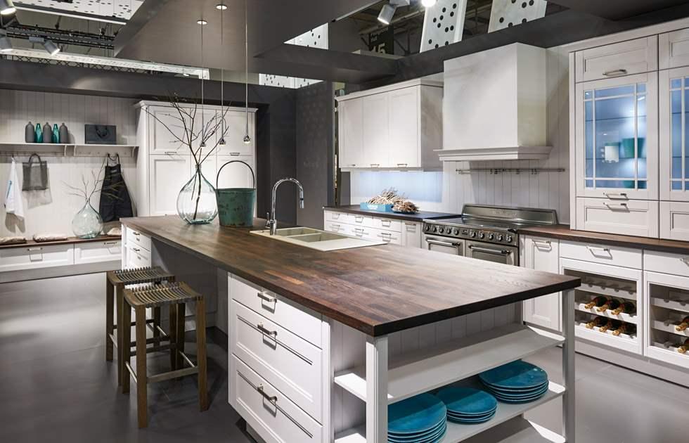 Award Winning Kitchens In NYC