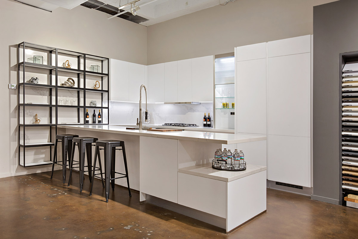 Kitchen Design Center Atlanta