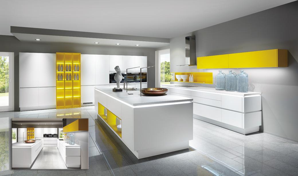 Kitchens In Miami FL