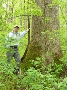 Germanna Foundation Siegen Forest Chimney Witness Trail
