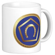 Germanna Foundation Mug