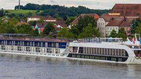 Announcing Germanna's Christmas Markets on the Rhine River Cruise, December 2019