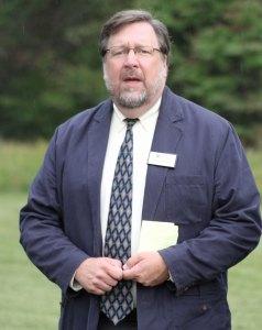 Dr. Eric Larsen