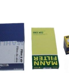 porsche boxster cayman filter set [ 5184 x 3456 Pixel ]