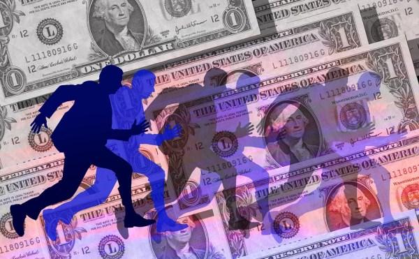 Money Money Money! Cum-Ex-Skandal: Bereicherung auf Kosten der Gesellschaft