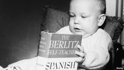 Is learning a foreign language really worth it?