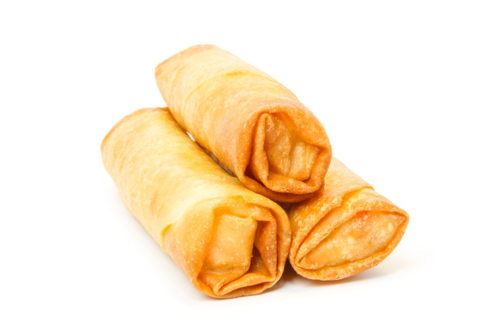 Can Dogs Eat Egg Rolls?