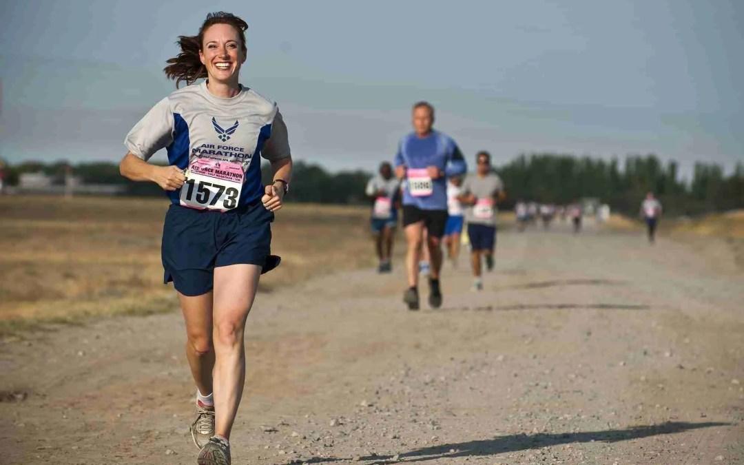 Cómo correr el primer maratón