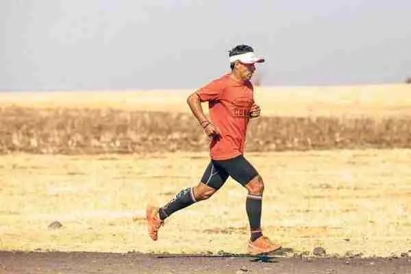 ¿Cómo entrenar tus distancias de maratón?