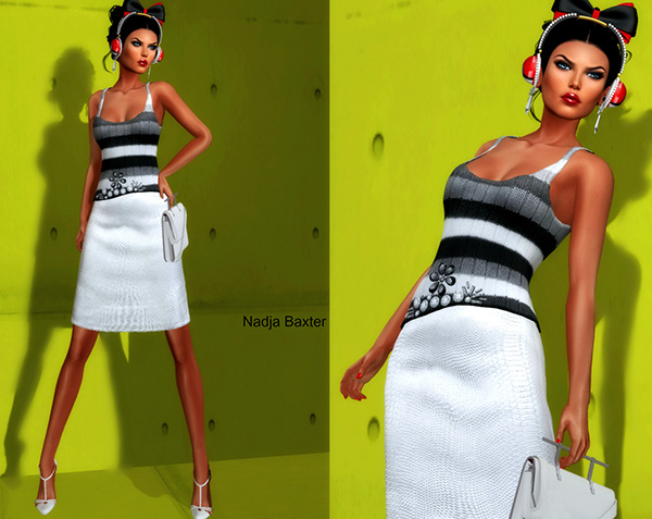 Tres Chic 3 002a