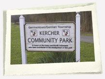Kercher Community Park