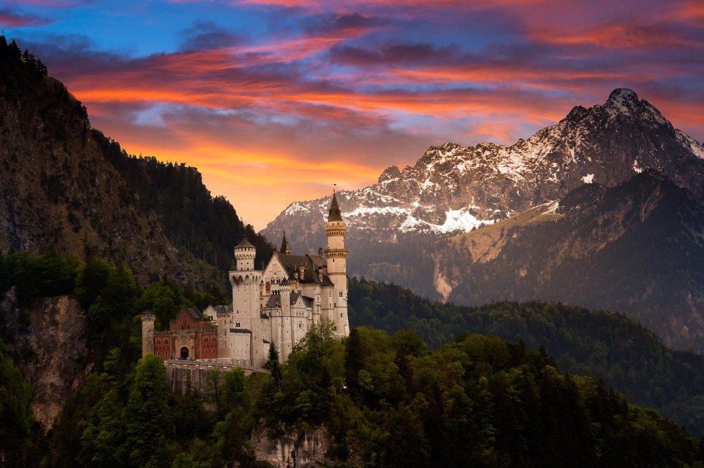 10 facts about Bavaria