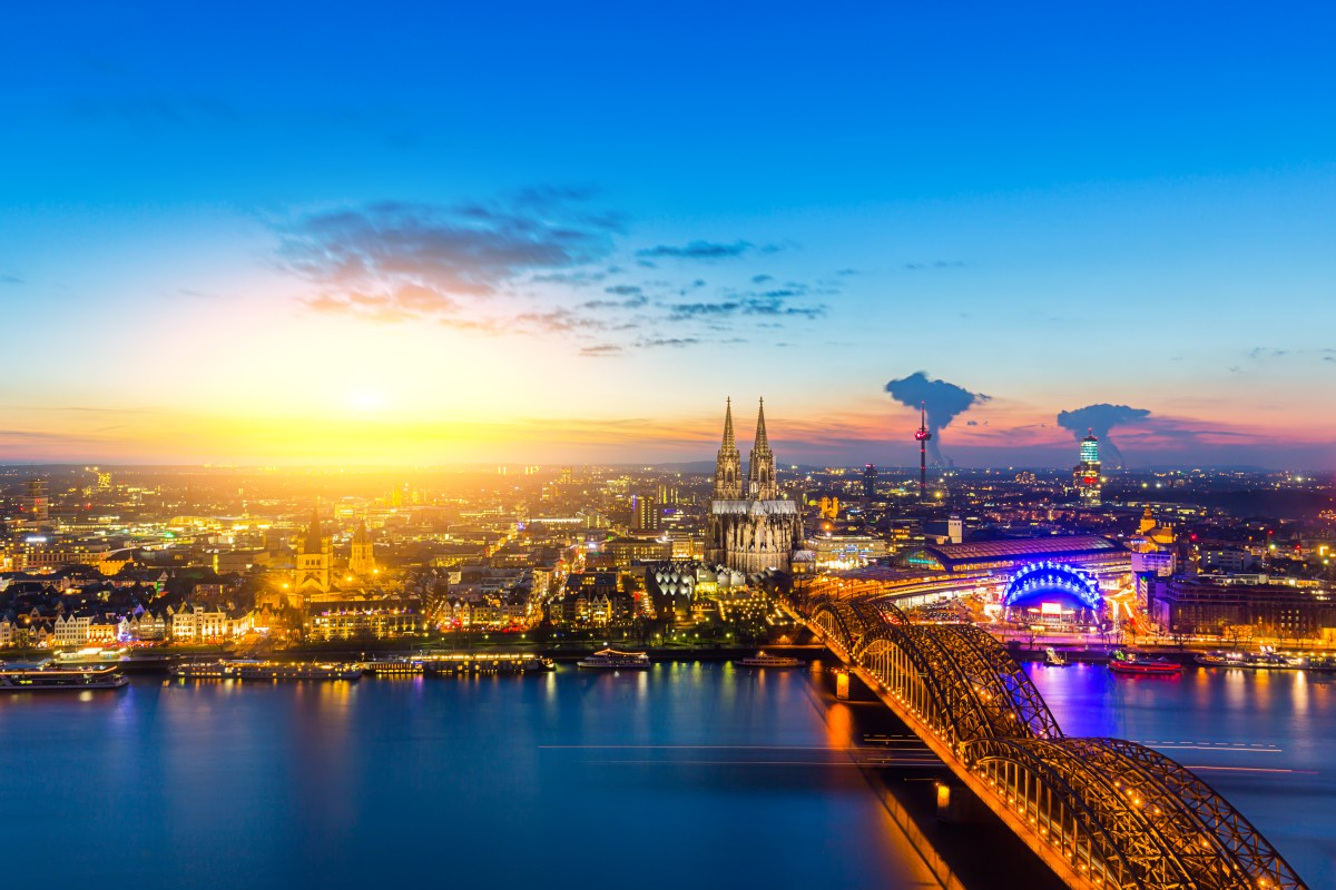 10 facts you didn't know about Cologne