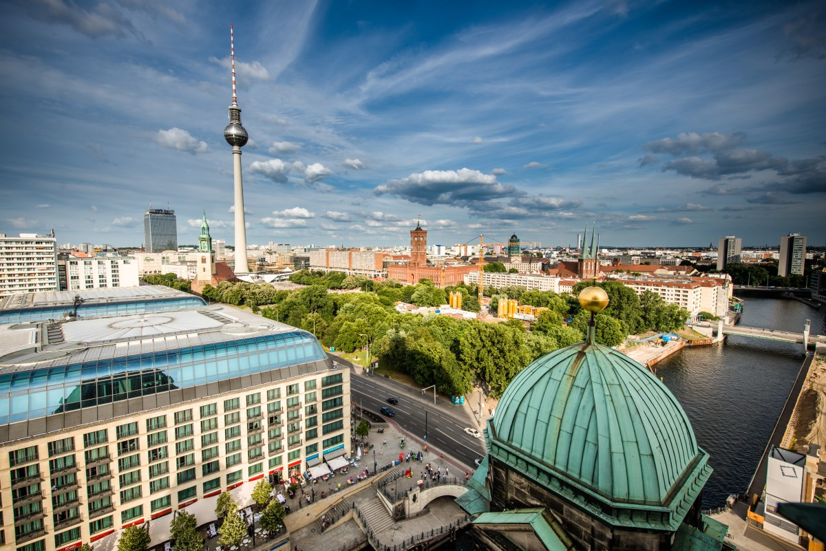 10 things you should know before going to Berlin