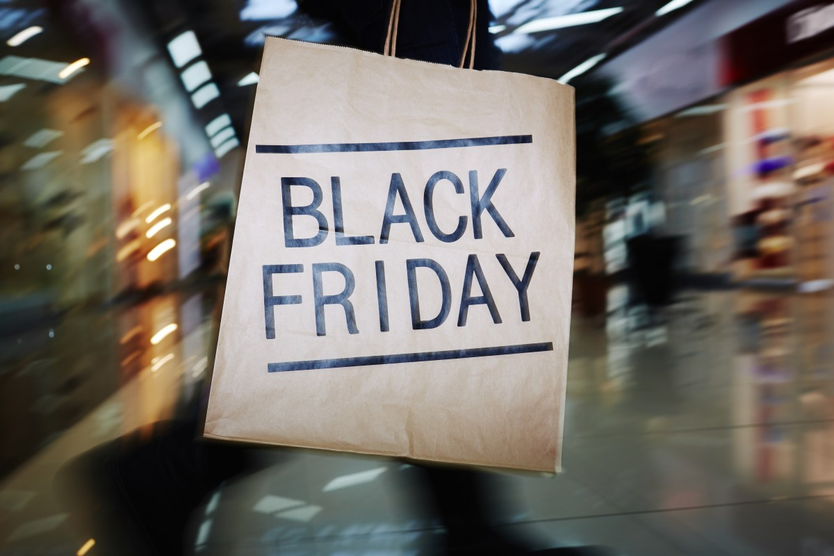 The History Of Black Friday Shopping In Germany Germanyinusa