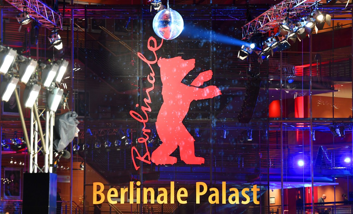 The 69th Berlinale showcases a record number of female directors