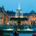 City breaks in Germany: Stuttgart