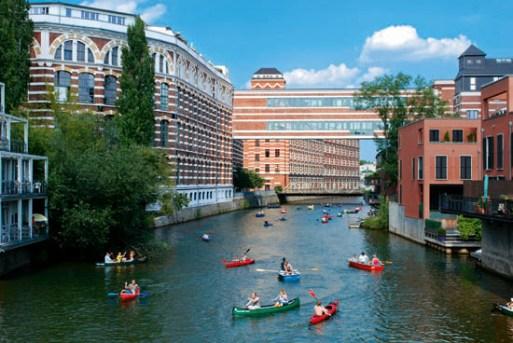 City breaks in Germany: Leipzig