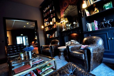 Hotels in Germany: The George in Hamburg