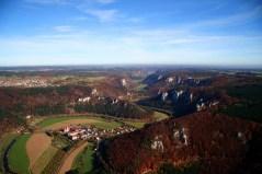 Danube through Swabia, Baden-Württemberg