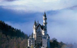 In search of King Ludwig's Castles