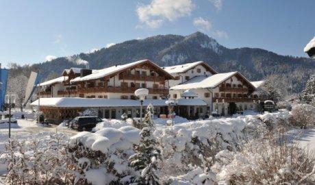 Park hotel Egerner