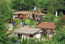 Schrebergärten in Aschaffenburg
