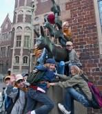 Stadtmusikanten of Bremen