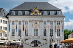 Bonn's Altes Rathaus