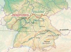 sausage equator map