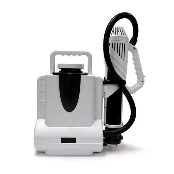 Antivirus Electrostatic Backpack Sprayer Machine