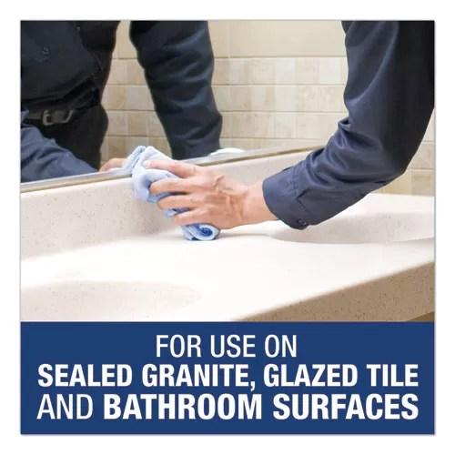 Microban Bathroom Cleaner 24 hours