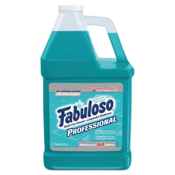 Fabuloso Multi-Use All Purpose Degreaser Cleaner