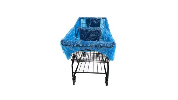 shopping cart liners
