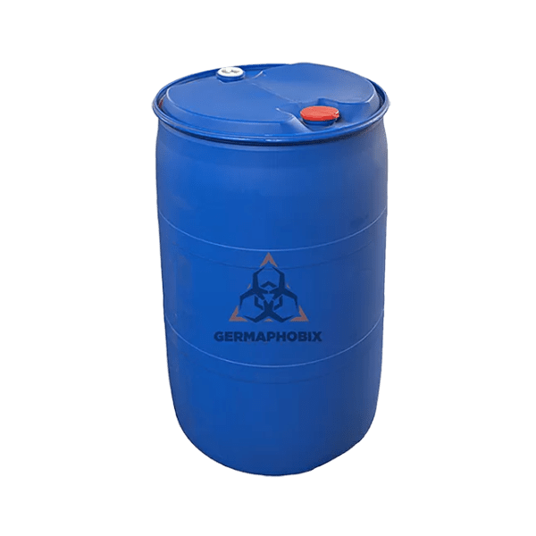 BioVex disinfectant 30 gallon drum