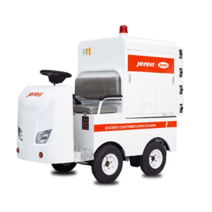 Electrostatic Spraying Vehicle JES-DV330 by Jereh