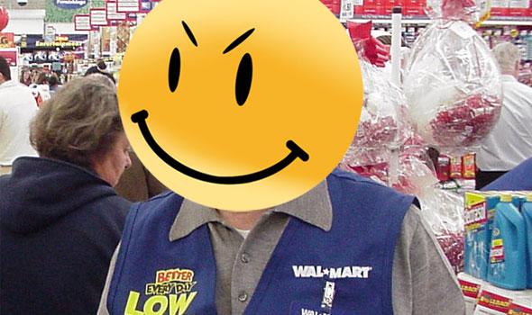 Digan Hola a Walmart!