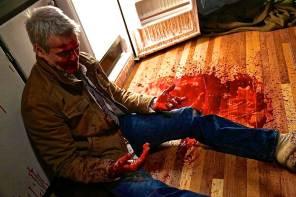 «He Never Died» la nueva pelicula de Henry Rollins