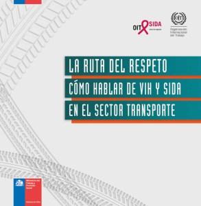portada - La ruta del respeto 2013