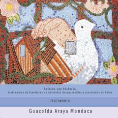 Testimonio_Guacolda Araya Mondaca