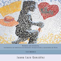 Testimonio_Juana Lazo Gonzalez