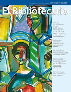 Revista El Bibliotecario