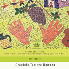 LIBRILLO_Testimonio Graciela Tamayo