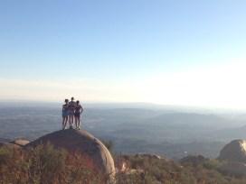 Mount Woodson, CA